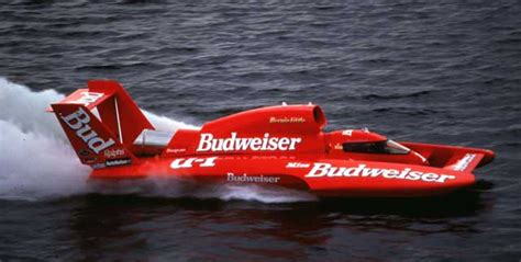 Unlimited Hydro Boats by Hydroplane Boat Racing Info Sht