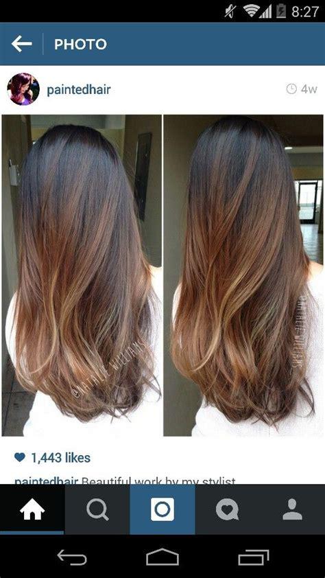 asian hair styles asian ombre hair のベストアイデア 25 選 のおすすめ balayage 3267