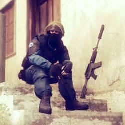CS GO Counter-Terrorist