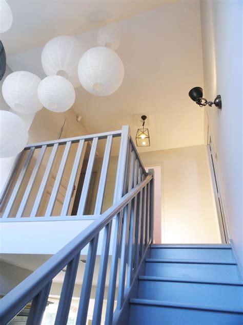 comment decorer une cage d escalier maison design mail