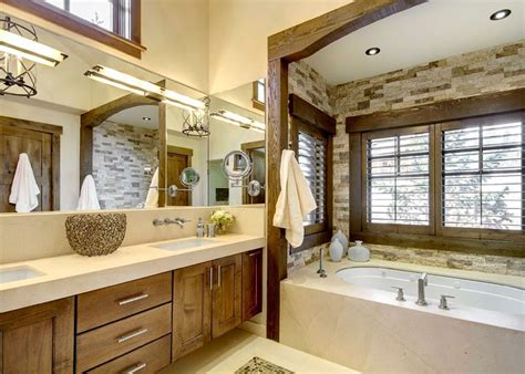rustic bathroom designs 30 modern bathroom design ideas for your heaven Modern