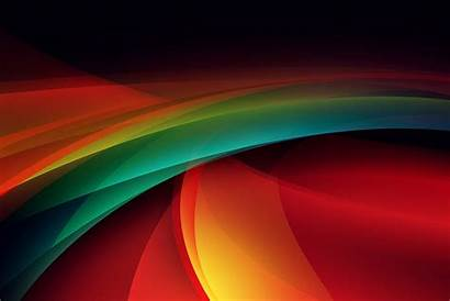 Abstract Lines Colored Powerpoint Border Ppt Backgrounds