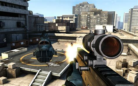 modern combat 3 fallen nation android apps on play