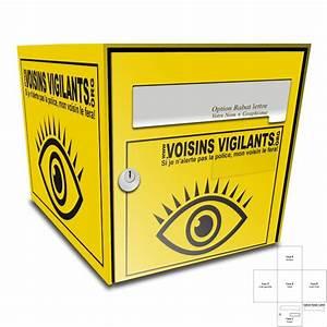 Stickers Boite Aux Lettres : autocollant boite aux lettres sticker autocollant boite ~ Dailycaller-alerts.com Idées de Décoration