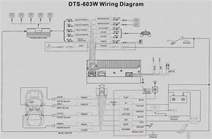 Chevy Trailblazer Radio Wiring Diagram