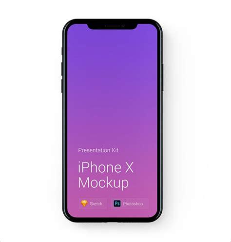 iphone template psd 45 free apple iphone x mockup psd templates psd