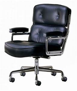 Eames Chair Kopie : eames executive chair part ii the time life chair copy cat chic ~ Markanthonyermac.com Haus und Dekorationen