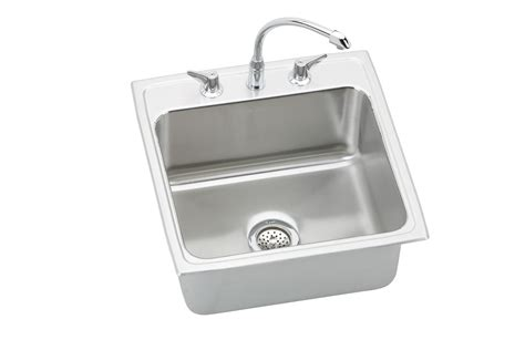 stainless steel drop in utility sink laundry room sinks preferred home design
