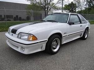 1989 Ford Mustang GT for Sale in Flushing, Michigan Classified | AmericanListed.com