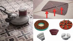 polissage abrasif des carreaux granito youtube With carreaux granito