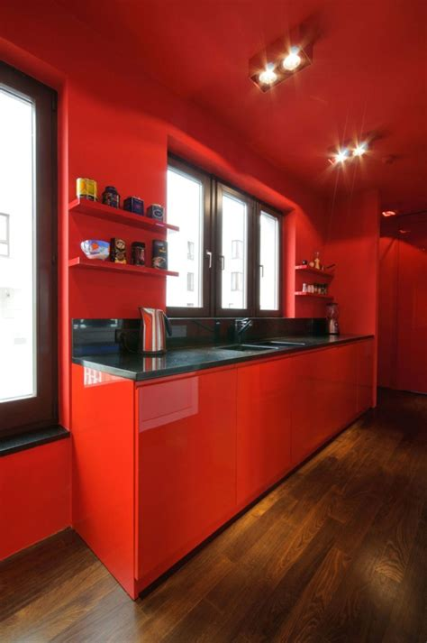 mod鑞es de cuisine idees de combinaisons couleurs cuisine moderne