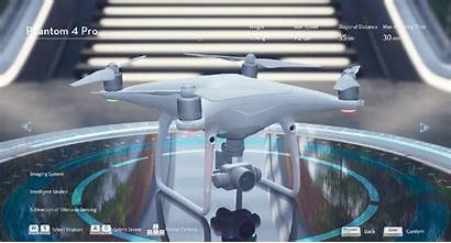Dji Simulador Vuelo Drones Simulator Flight Pc