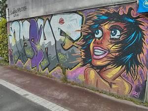 Street Art Bordeaux : street art talence bordeaux pr s du creps ~ Farleysfitness.com Idées de Décoration