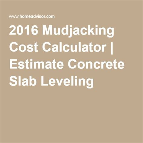 25 best ideas about concrete cost calculator on