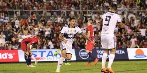 Cerro contra Olimpia FINALIZADO: Cerro Porteño vs Olimpia ...