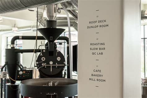 At our 1624 grand blvd location, we endeavor to transparently share our work and the delicious results. KCMO's Messenger Coffee Spreading the Word with New Four-Story Roastery Cafe - Daily Coffee News ...