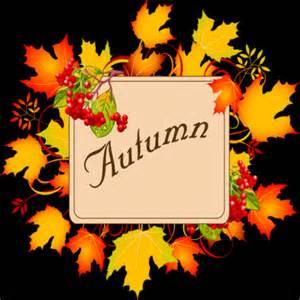 Bing Free Autumn Clip Art