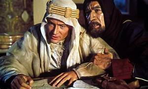 Lawrence of Arabia – review | Film | The Guardian