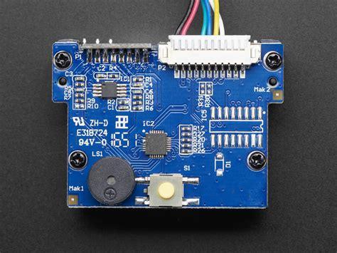 barcode readerscanner module ccd camera ps