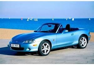 Mazda Mx 5 Sélection : fiche technique mazda mx 5 mx5 1998 ~ Medecine-chirurgie-esthetiques.com Avis de Voitures