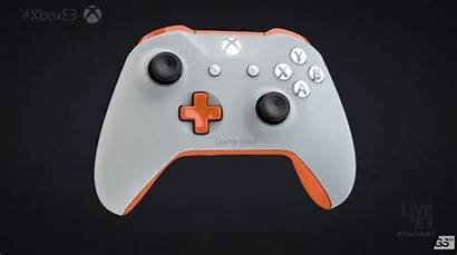 Xbox Custom Controllers Microsoft Controller Own Let