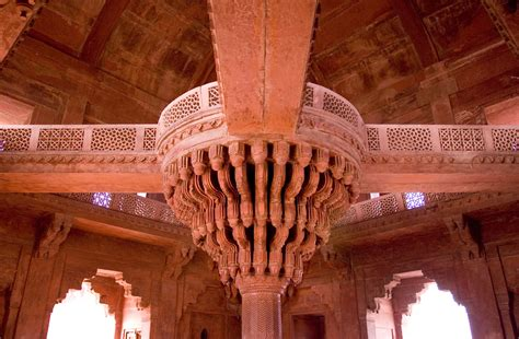 fatehpur sikri historical facts  pictures  history hub
