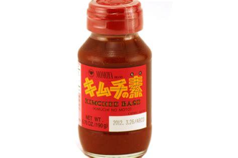 Kimchi No Moto (Kimchee Base) - 6.7oz's Gallery