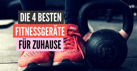 Die 4 Besten Fitnessgeräte Für Zuhause Abnehmhero