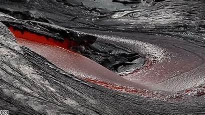 Lava Fast Flowing Gfycat Format Open Speed