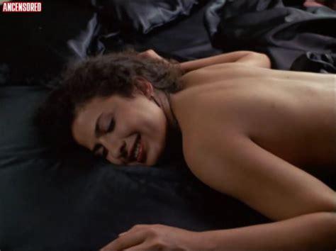 Laila Lamoh  nackt