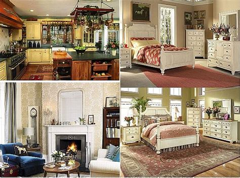 tips  decorate  home   lovely vintage
