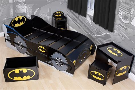 Batman Kidsaw Bed (rrp £250