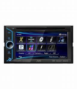 Jvc - Kw-v10 - Touchscreen Car Stereo  Buy Jvc - Kw-v10