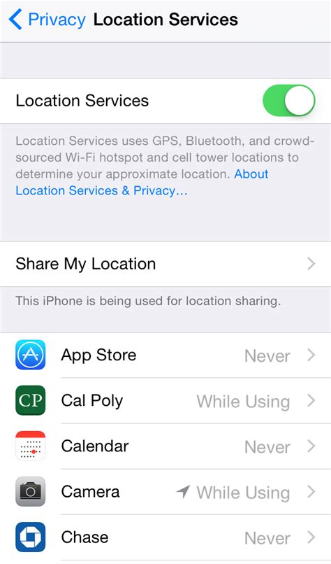 location services iphone 6 iphone 6 battery drain technology by design