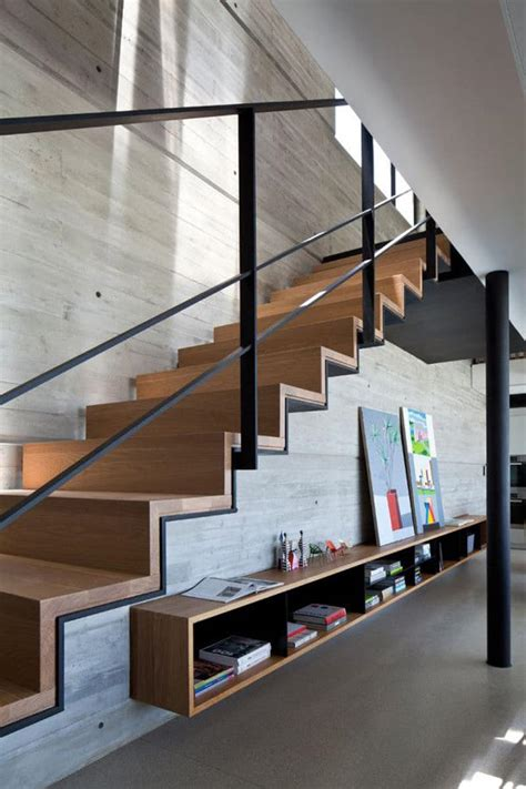 Cheap Banister Ideas by 30 Stair Handrail Ideas For Interiors Stairs