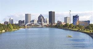 Get to know the Rochester skyline | Annual Manual ...