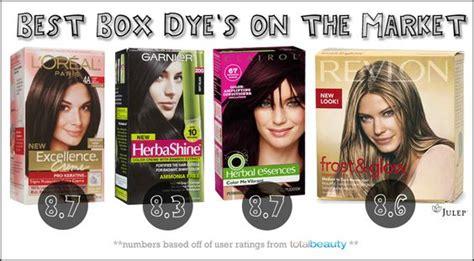 Best Strawberry Box Dye by Best Box Diy Hair Dyes Hairstyles We