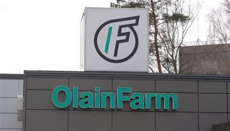 FKTK rosina turpināt 'Olainfarm' akciju atpirkšanas ...