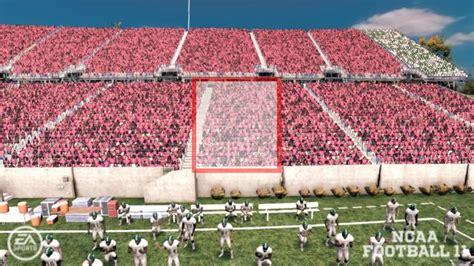 Asu Football Seating Chart