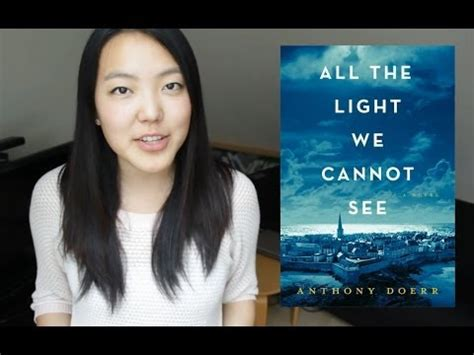 All The Light We Cannot See Book Review Youtube