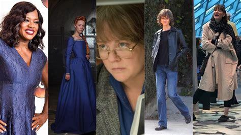 Oscar Predictions Best Actress 2019