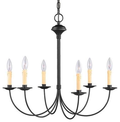 black candelabra chandelier 6 light 360w chandelier with candelabra bulb base modern