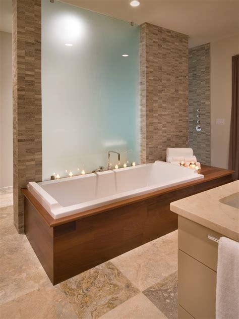 wood bathtub surround design pictures remodel decor