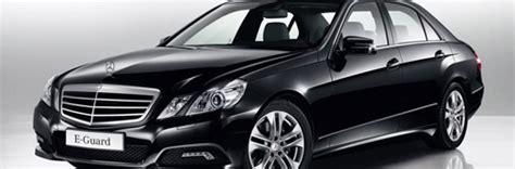 Mercedes Meldungen by Meldung Mercedes E Klasse E Guard