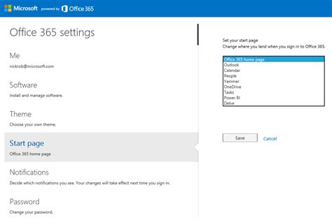 Office 365 Outlook Http Settings by Launch Documents And Get Started Right Away With The New