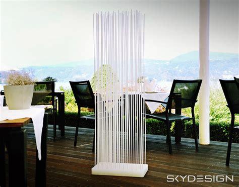Sichtschutz Balkon Paravent by Paravent Sichtschutz Raumteiler Skydesign News
