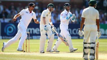 Ashes 2013: Australia lose second Test at Lord's