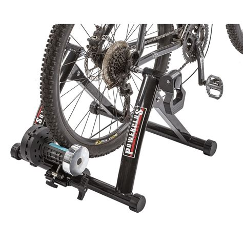 power plus tools fahrrad rollentrainer 7 schaltung kaufen