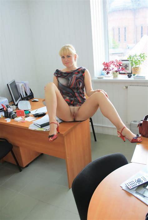 Sexy Secretary Pics Pic Of