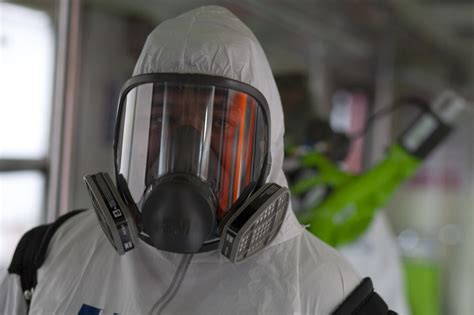 ANO brīdina: Pandēmija apdraud visu cilvēci - Pasaulē - nra.lv